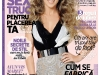 Cosmopolitan Romania ~~ Editie aniversara 13 ani ~~ Coperta: Corina ~~ Octombrie 2012