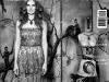 Luxury ~~ Coperta: Romanita Iovan ~~ Octombrie 2012