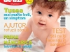 Revista MAMICA DE AZI ~~ Cadou: Calendarul zambetelor 2013 ~~ Octombrie 2012 ~~ Pret: 4 lei