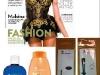 Promo Marie Claire si cadourile Yves Rocher ~~ Octombrie 2012 ~~ pret revista+cadou: 12,90 lei