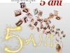 Psychologies Magazine Romania implineste 5 ani in Octombrie 2012