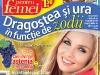Click! pentru femei ~~ Dieta care invinge astenia de toamna ~~ 5 Octombrie 2012 (nr. 40)