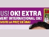 OK! Magazine Supliment International ~~ 5 Octombrie 2012 ~~ Pret revista+supliment: 4,50 lei