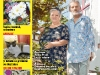 Practic idei pentru casa, gradina si apartament ~~ Reporta: O gospodarie infloritoare, in inima Ardealului ~~ Octombrie 2012