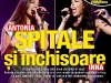 Story Romania ~~ Coperta: Antonia si Inna ~~ 12 Octombrie 2012 (nr. 21)