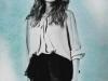 All Hallow Magazine ~~ Coperta: Roxana Voloseniuc ~~ Primul numar ~~ Toamna 2012