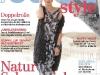 Burda Style ~~ Noiembrie 2012