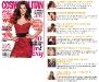 Promo Cosmopolitan Romania, editia Noiembrie 2012