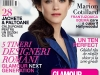 Glamour Romania ~~ ~~ Editie aniversara 6 ani ~~ Cover girl: Marion Cotillard ~~ Noiembrie 2012