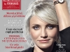 Psychologies Magazine Romania ~~ Cover girl: Cameron Diaz ~~ Noiembrie 2012