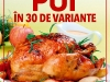 Supliment Bucataria de azi RETETE ~~ PUI in 30 de variante ~~ 22 Octombrie - 21 Decembrie 2012