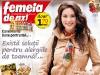 Femeia de azi ~~ Secrete de slabit pana de sarbatori ~~ 9 Noiembrie 2012 (nr. 44)