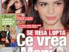 Story Romania ~~ Coperta: Monica Columbeanu ~~ 23 Noiembrie 2012