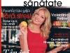 Editia speciala FEMEIA. Sanatate ~~ Coperta: Valentina Pelinel ~~ 29 Noiembrie 2012 - 28 Februarie 2013