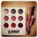 Detaliu pentru Glamour  Beauty Collection ~~ Decembrie 2012 ~~ Pret revista+cadou: 10 lei