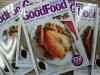 Best of Good Food ~~ Retete pentru mese festive ~~ volumul 4/2012 ~~ 24,90 lei