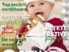 Revista MAMICA DE AZI ~~ Retete festive pentru pitici ~~ Decembrie 2012