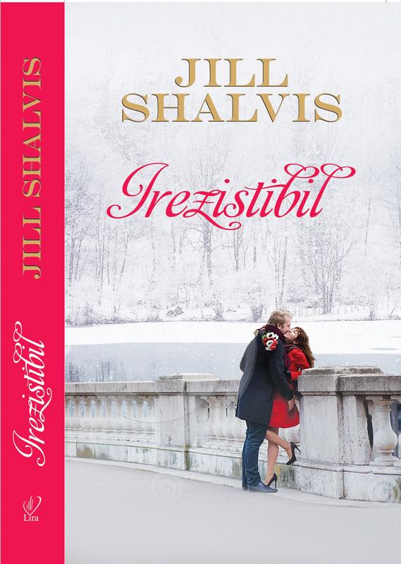 Romanul IREZISTIBIL, de Jill Shalvis ~~ impreuna cu Libertatea pentru femei din 24 Dec 2012 ~~ Pret: 10 lei