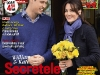 OK! Magazine Romania ~~ Coperta: Kate si William ~~ 14 Decembrie 2012