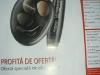 Oferta de abonament + cadou cu talon la revista Ce se intampla, Doctore? ~~ Martie 2012