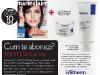Oferta de abonament + cadou prin SMS la revista Marie Claire valabila pana in 27  Februarie 2012