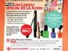 Oferta de abonament la revista Avantaje prin SMS sau talon + cadou de la Avon ~~ August 2012