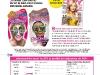 Oferta de abonament + cadou prin talon la revista JOY  valabila pana in 20 Martie 2012