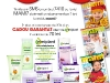 Oferta de abonament prin SMS + cadou de la Elmiplant la revista MAMI valabila pana pe 30 Aprilie 2012