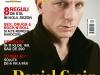 GQ Romania ~~ Cover man: Daniel Craig ~~ Septembrie - Noiembrie 2012 ~~ Pret: 11,90 lei