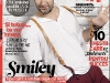 Cosmopolitan Man ~~ Coperta: Smiley ~~ Pachet revista + mini produs Eucerin (30 ml): 9,90 lei