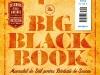 Esquire Romania ~~ The Big Black Book ~~ Manual de stil pentru barbatii de succes ~~ Vara 2012 ~~ Pret: 29,90 lei