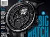Esquire Romania ~~ The Big Watch Book 2012 ~~ Catalogul pentru bărbatul cu stil care iubeşte ceasurile ~~ Pret: 29,90 lei