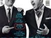 Esquire Romania ~~ Cover man: Vlad Ivanov ~~ Decembrie 2011 - Februarie 2012 ~~ Pret: 13,90 lei