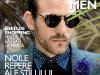 Harper's Bazaar MEN ~~ Septembrie 2012 ~~ impreuna cu Harper's Bazaar editia Septembrie 2012