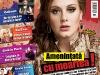 Bravo ~~ Coperta: Adele ~~ 20 Noiembrie 2012