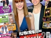 Bravo ~~ Cover people: Bella Thorne si Harry Styles ~~ 17 Iulie 2012 (nr. 15)