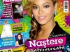 Bravo ~~ Coperta: Beyonce ~~ 17 Ianuarie 2012 (nr. 2)