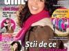 Bravo Girl ~~ 10 Ianuarie 2012 (nr. 1)