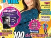 Bravo Girl ~~ Coperta: Amalia Cassandra Patentasu ~~ 24 Ianuarie 2012 (nr. 2)