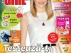 Bravo! Girl ~~ Cover girl: Emma Stone ~~ 10 Iulie 2012 (nr. 14)