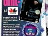 Cartea TRADAREA, al doilea volum din seria CASA NOPTII ~~ impreuna cu revista BRAVO GIRL! din 11 Dec 2012 ~~ Pret carte+revista: 11 lei