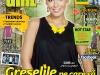 "Bravo Girl! ~~ Coperta: Sore din ""Pariu cu viata"" ~~ 30 Octombrie 2012 (nr. 22)"