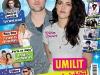 Bravo ~~ Cover people: Kristen Stewart si Robert Pattison ~~ Cadou: cartea JURNALELE VAMPIRILOR. JURNALELE LUI STEFAN. AZILUL ~~ 14 August 2012 (nr. 17) ~~ Pret revista+carte: 11 lei