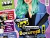 Bravo! ~~ Coperta: Lady Gaga ~~ 5 Iunie 2012 (nr. 12)