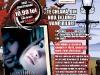 Promo ACADEMIA VAMPIRILOR, de Richelle Mead ~~ Volumul 2 INITIEREA se vinde impreuna cu revista BRAVO din 25 Sept 2012 ~~ Pret revista+carte: 11 lei