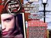 Promo ACADEMIA VAMPIRILOR, de Richelle Mead ~~ Volumul 3 ATINGEREA UMBRELOR se vinde impreuna cu revista BRAVO din 9 Oct 2012 ~~ Pret revista+carte: 11 lei