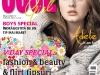 Cool Girl ~~ Cover girl: Adele ~~ Februarie 2012 ~~ Pret: 5 lei