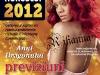 Supliment Cool Girl ~~ Horoscop 2012 ~~ Coperta: Rihanna