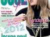 Cool Girl ~~ Cover girl: Lykke Li ~~ Ianuarie 2012