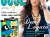 Cool Girl ~~ Cover girl: Demi Lovato ~~ Iulie 2012